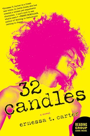 32 Candles book image
