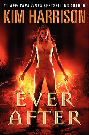 Ever After book image