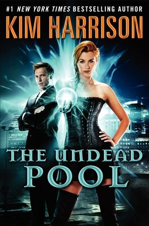 The Undead Pool book image