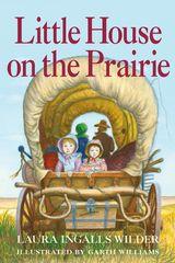 Little House on the Prairie (Full Color)