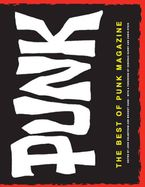 The Best of Punk Magazine Hardcover  by John Holmstrom