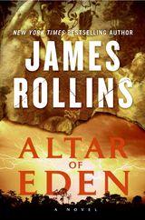Altar of Eden