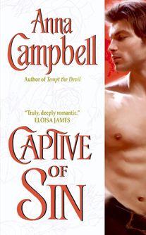 Captive of Sin