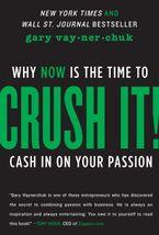 Crush It! eBook  by Gary Vaynerchuk