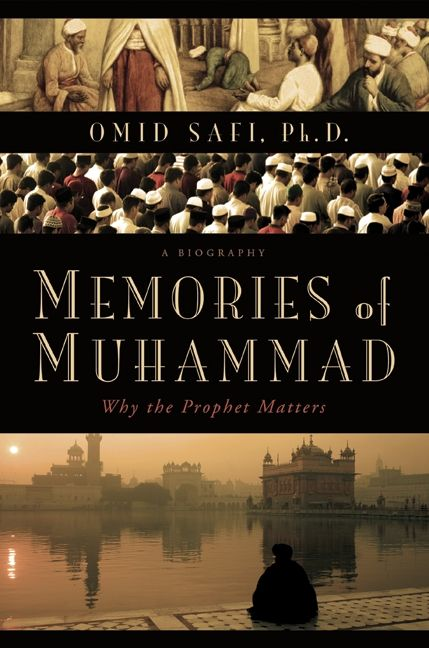Memories of muhammad omid safi e book read a sample enlarge book cover fandeluxe Images