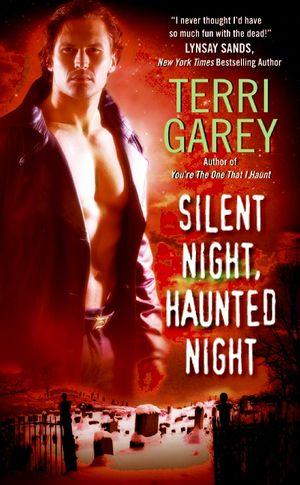 Silent Night, Haunted Night book image