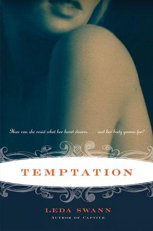 Temptation book image