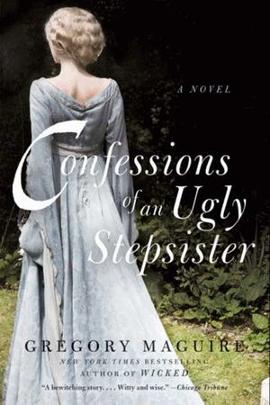 Confessions of an Ugly Stepsister book image