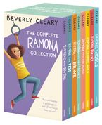 The Ramona Collection, Volume 1