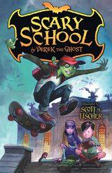Scary School