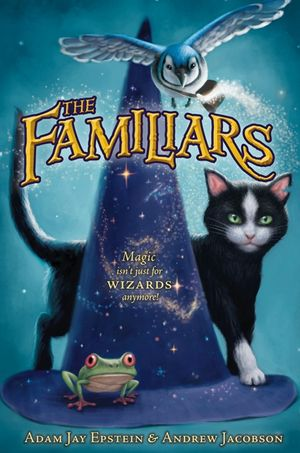 The Familiars book image