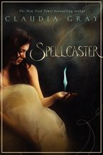 Spellcaster Hardcover  by Claudia Gray