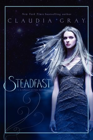 Steadfast Paperback  by Claudia Gray