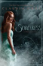 Sorceress Hardcover  by Claudia Gray