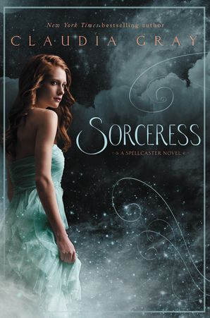 Sorceress Paperback  by Claudia Gray