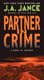 Partner in Crime Paperback  by J. A. Jance