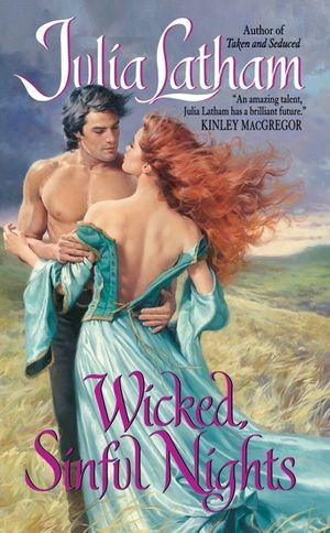 Wicked, Sinful Nights book image