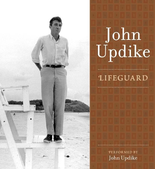commentary on lifeguard by john updike Rabbit, run study guide contains a biography of john updike, literature essays, quiz questions, major themes, characters, and a full summary and analysis.
