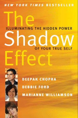 The Shadow Effect book image