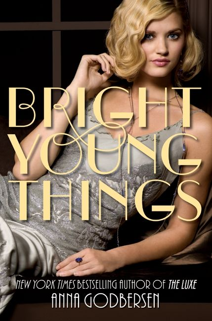 Image result for bright young things anna godbersen