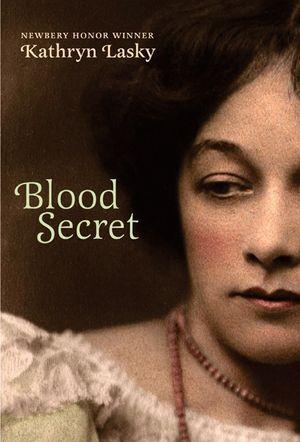 Blood Secret book image