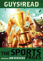 Guys Read: The Sports Pages Paperback  by Jon Scieszka