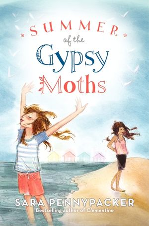 Summer of the Gypsy Moths book image