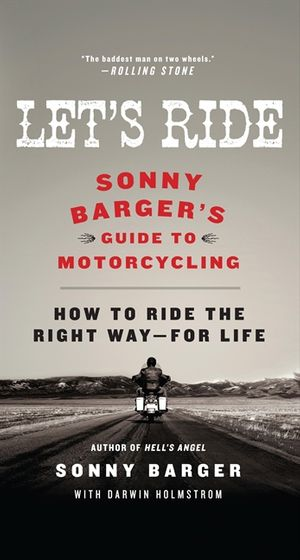 Let's Ride book image