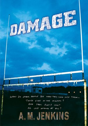 Damage book image