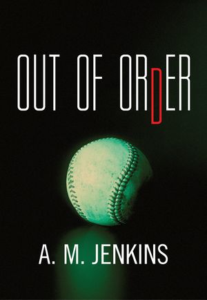 Out of Order book image