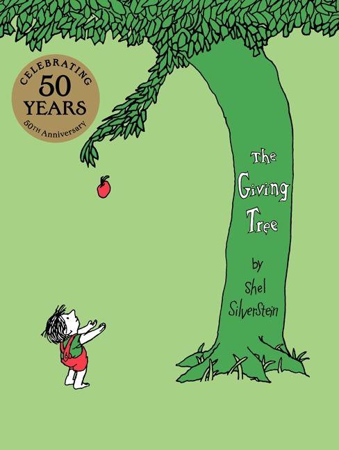 The Giving Tree Epub