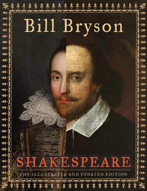 Shakespeare (The Illustrated and Updated Edition) book image