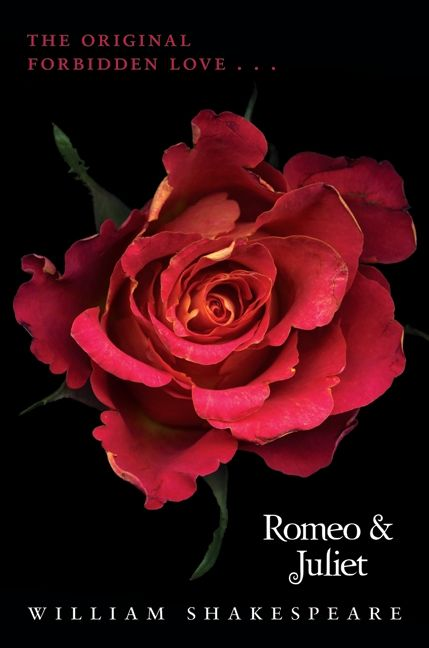 Book Cover Forros S : Romeo and juliet william shakespeare paperback