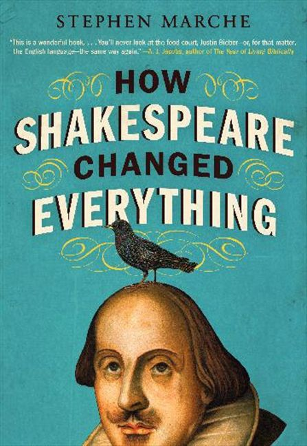 Image result for how Shakespeare changed everything