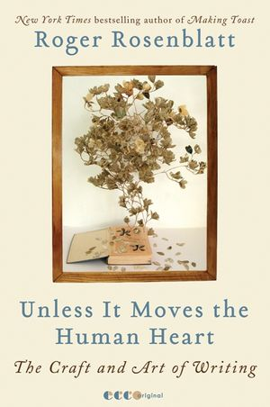Unless It Moves the Human Heart book image