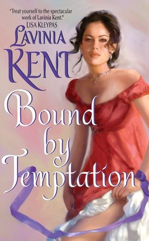 Bound By Temptation book image