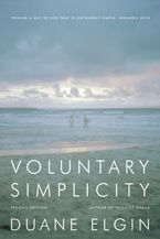 Voluntary Simplicity Second