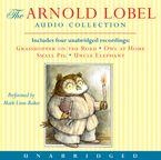 Arnold Lobel Audio Collection Downloadable audio file UBR by Arnold Lobel