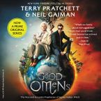 Good Omens Downloadable audio file UBR by Neil Gaiman