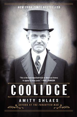 Coolidge book image