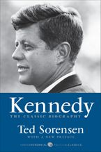 Kennedy Paperback  by Ted Sorensen