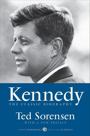 Kennedy book image