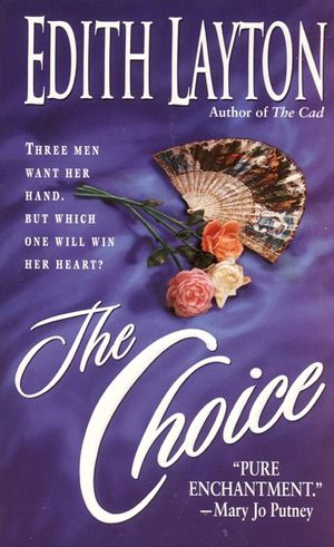 The Choice book image