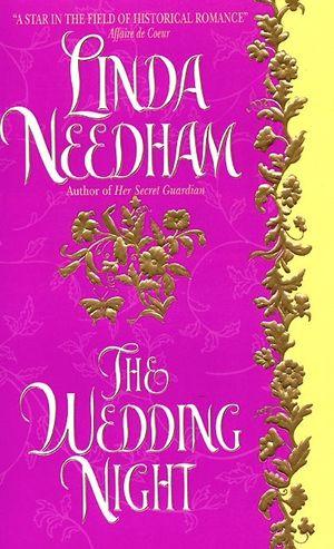 The Wedding Night book image