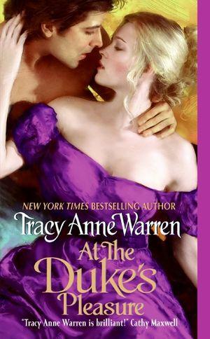 At the Duke's Pleasure book image