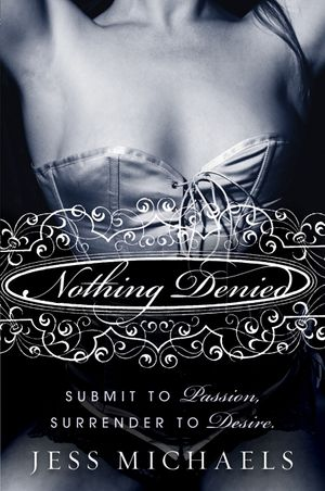 Nothing Denied book image