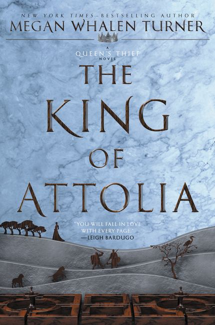The king of attolia online dating