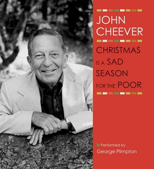 john cheevers the swimmer essay The swimmer essays, literary aalysis - the swimmer, by john cheever.