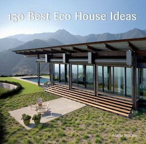 150 Best Eco House Ideas book image