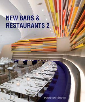 New Bars & Restaurants 2 book image